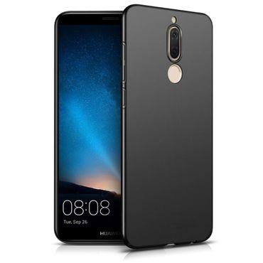 Schutzhülle Huawei Mate 10 Lite Bumper Tasche Hülle Silikon Slim Back Case Matt – Bild 5