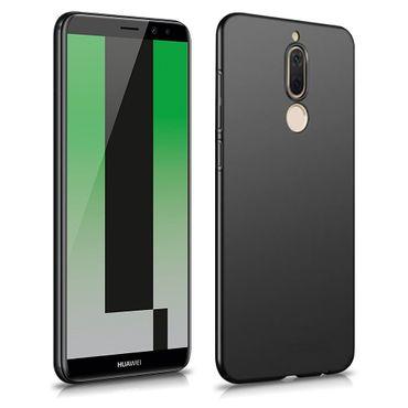 Hülle Bumper Huawei Mate 10 Lite Tasche Schutzhülle Slim Silikon Back Case Etui – Bild 4