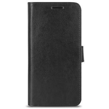 Klapphülle Apple iPhone Xs Hülle Handy Tasche Flip Book Case Schutzhülle Cover – Bild 5