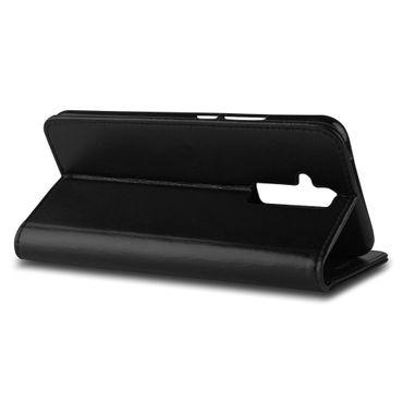 Klapphülle Huawei Mate 20 Lite Tasche Handy Hülle Cover Flip Case Schutzhülle – Bild 3