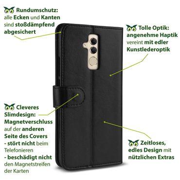 Schutzhülle für Huawei P30 P20 Lite Pro Mate 20 Lite Pro Tasche Hülle Flip Case – Bild 9