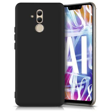Huawei Mate 20 Lite Smartphone Cover Schutzhülle Tasche Hülle Silikon Soft Case – Bild 1