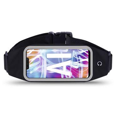 Tasche Bauchtasche Huawei Mate 20 Lite Hüfttasche Jogging Hülle Lauf Sport Case – Bild 13