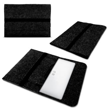 Filz Tasche Trekstor Yourbook C11B Laptop Hülle Sleeve Schutzhülle Schutz Cover – Bild 8