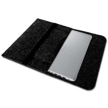Acer Chromebook 14 Laptop Tasche Hülle Filz Sleeve Schutzhülle Notebook Cover – Bild 9