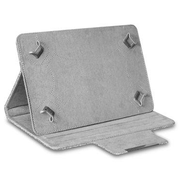 Lenovo Tab P10 Tablet Tasche Filz Hülle Schutzhülle 10 Case Cover – Bild 4