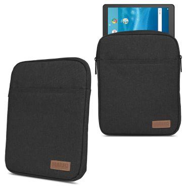 Tablet Tasche für Lenovo Tab P10 Hülle Schutzhülle Sleeve Cover – Bild 9