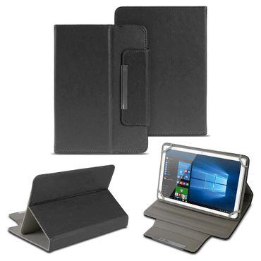 Tablet Tasche Lenovo Tab P10 Hülle Schutzhülle Case Schutz Cover Tablettasche – Bild 2