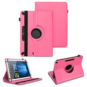 Tablet Schutzhülle Lenovo Tab E10 Tasche Hülle Case Schutz Cover 360° Drehbar – Bild 22