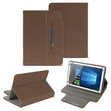 Tablet Tasche Lenovo Tab E10 Hülle Schutzhülle Case Schutz Klapp Cover 10.1 Zoll – Bild 17