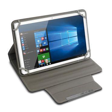 Tablet Tasche Lenovo Tab E10 Hülle Schutzhülle Case Schutz Klapp Cover 10.1 Zoll – Bild 3