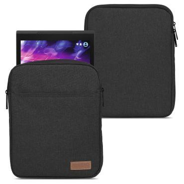 Medion Lifetab P10612 Tablet Sleeve Hülle Tasche Schutzhülle Case 10.1 Cover – Bild 9
