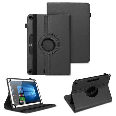 Tablet Schutzhülle für Lenovo Tab M10 Tasche Hülle Case Schutz Cover 360 Drehbar – Bild 2