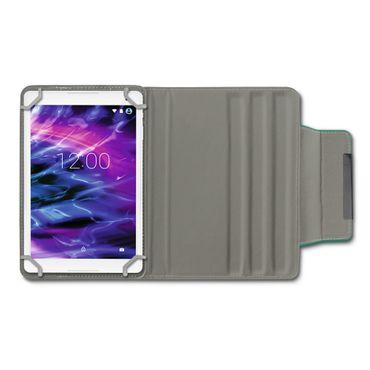 Tablet Tasche Medion Lifetab P10612 Hülle Schutzhülle Case Klapp Cover 10.1 Zoll – Bild 15