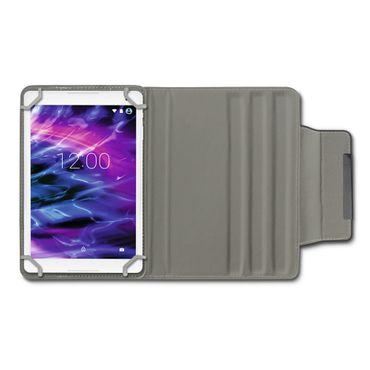 Tablet Tasche Medion Lifetab P10612 Hülle Schutzhülle Case Klapp Cover 10.1 Zoll – Bild 5