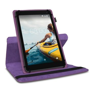 Tablet Tasche Medion Lifetab P10612 Hülle Schutzhülle Case Cover 360° Drehbar – Bild 22