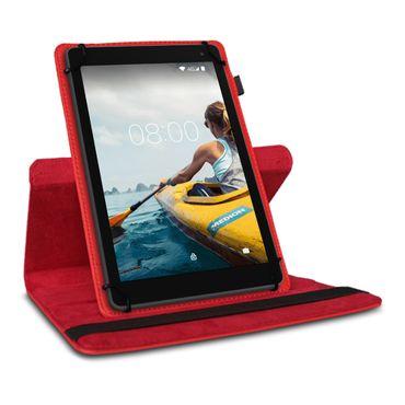 Tablet Tasche Medion Lifetab P10612 Hülle Schutzhülle Case Cover 360° Drehbar – Bild 10