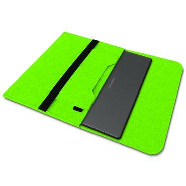 Filz Tasche für Medion Akoya E3222 Laptop Hülle Sleeve Schutzhülle Schutz Cover – Bild 21