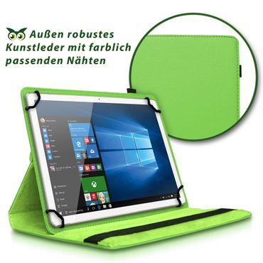 Tablet Hülle für Lenovo Smart Tab M10 Schutztasche Cover Tasche Case 360 Drehbar – Bild 15