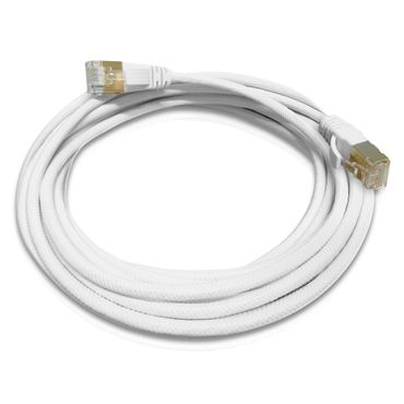 15m Netzwerkkabel CAT8 2000Mhz Ethernetkabel Patchkabel Internetkabel RJ45 Kabel – Bild 2
