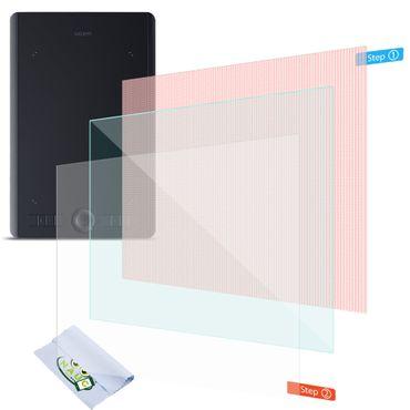 Displayschutzfolie Wacom Intuos Pro M Schutzfolie Universal Displayfolie Folie – Bild 1
