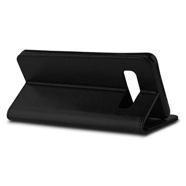 Hülle Samsung Galaxy S10 / Plus / S10e Tasche Schutz Flip Case Klapp Schutzhülle – Bild 4
