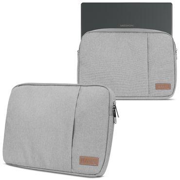 Notebook Sleeve Tasche für Medion Akoya E6645 Hülle Laptop Schutzhülle Case Etui – Bild 2