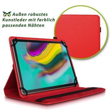 Tablet Tasche Samsung Galaxy Tab S5e Hülle Schutzhülle Case 360 Drehbar Cover – Bild 9
