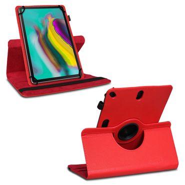 Tablet Tasche Samsung Galaxy Tab S5e Hülle Schutzhülle Cover Case 360 Drehbar – Bild 10