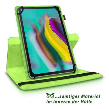Tasche Samsung Galaxy Tab S5e Hülle Tablet Schutzhülle Cover Case 360 Drehbar – Bild 15