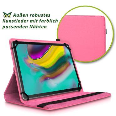Tasche Samsung Galaxy Tab S5e Hülle Tablet Schutzhülle Cover Case 360 Drehbar – Bild 23