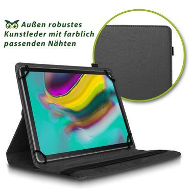 Tasche Samsung Galaxy Tab S5e Hülle Tablet Schutzhülle Cover Case 360 Drehbar – Bild 3
