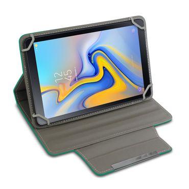 Hülle Samsung Galaxy Tab S5e Tablet Tasche Schutzhülle Cover Case Tablettasche – Bild 13