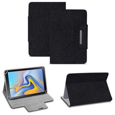 Samsung Galaxy Tab S5e Tablet Tasche Filz Hülle Schutzhülle Schutz Case Cover – Bild 16