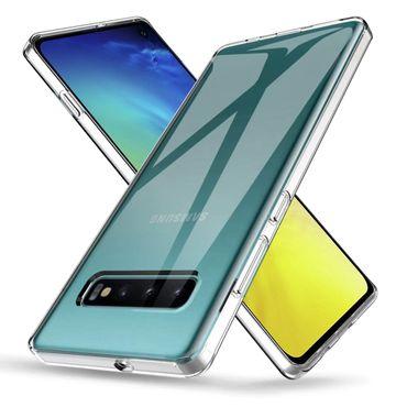 Hülle Bumper für Samsung Galaxy S10e Tasche Schutzhülle Slim Silikon Case Schale – Bild 1