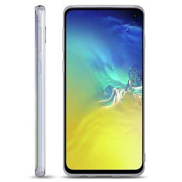 Hülle Bumper Samsung Galaxy S10e S10 / Plus Tasche Schutzhülle Slim Silikon Case – Bild 2