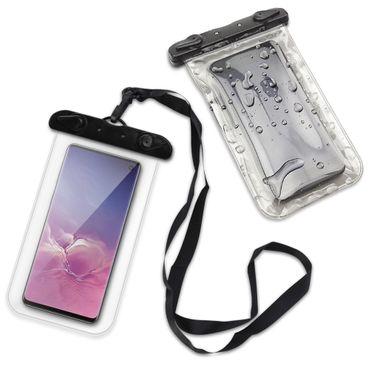 Samsung Galaxy S10e Schutzhülle Handy Tasche Hülle Wasserdichte Wasserfest Case – Bild 9