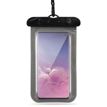 Wasserdichte Handy Tasche für Samsung Galaxy S10 Schutzhülle Hülle Wasserfest  – Bild 4