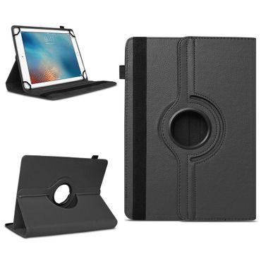Apple iPad Air 10.5 Zoll Tablet Hülle Tasche Schutzhülle Case Cover 360° Drehbar – Bild 2