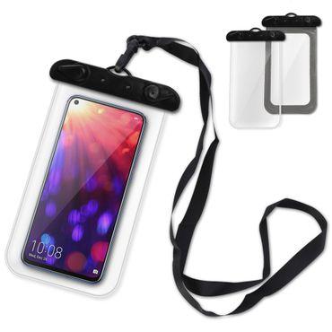Huawei Honor View 20 Schutzhülle Handy Tasche Hülle Wasserdichte Wasserfest Case – Bild 1
