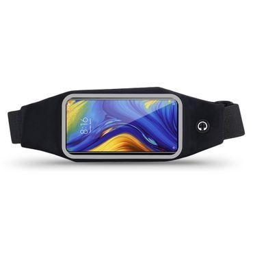 Tasche Xiaomi Mi MIX 3 Schutzhülle Hüfttasche Jogging Hülle Sport Bauchtasche  – Bild 3