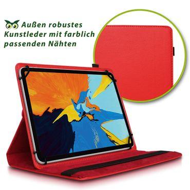 Schutzhülle Apple iPad Air 10.5 Tablet Tasche Case Hülle Schutz Cover Drehbar – Bild 9