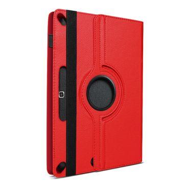 Medion Lifetab P10610 P10603 P10602 Tasche Hülle Schwarz Schutzhülle Case Cover – Bild 6