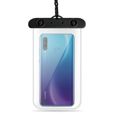 Handy Tasche für Huawei P30 Lite Schutzhülle Wasserdichte Hülle Wasserfest Cover – Bild 12