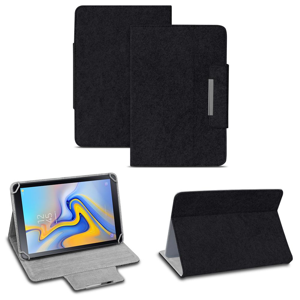 Notebooktaschen Koffer, Taschen & Accessoires Tablet Tasche Samsung Galaxy Tab A 10.1 2019 Hülle Filz Case Schutz Cover Case