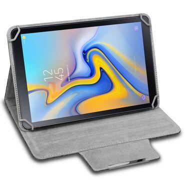 Filz Hülle Samsung Galaxy Tab A 10.1 2019 Tablet Tasche Schutzhülle Case Cover – Bild 10