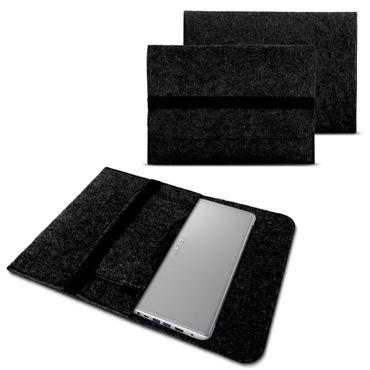 Sleeve Hülle Acer ConceptD 9 Notebook Tasche Filz Cover 17,3 Zoll Schutz Case – Bild 9