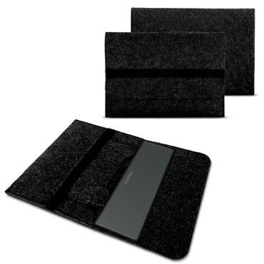 Sleeve Hülle für Medion Akoya P17601 Schutzhülle Tasche Laptop Filz 17,3 Case – Bild 9