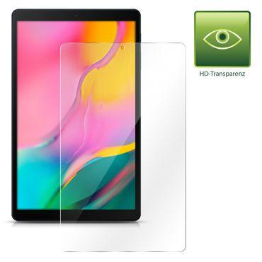 Samsung Galaxy Tab A 10.1 2019 Schutzfolie Displayschutz Panzerfolie 2x Folie  – Bild 10