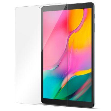Samsung Galaxy Tab A 10.1 2019 Schutzfolie Displayschutz Panzerfolie 3x Folie  – Bild 9